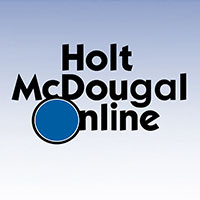 Holt McDougal/ExamView