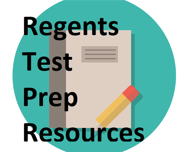 Regents Test Prep Resources
