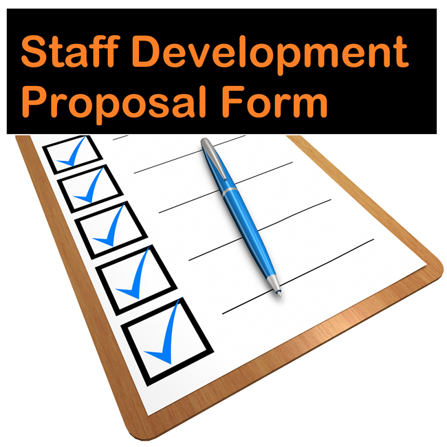 SD Proposal Form