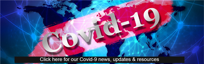 COVID-19 News, Updates & Resources