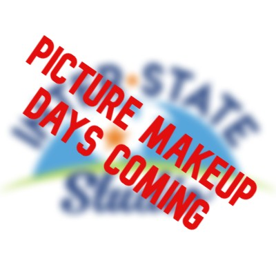 MS/HS Picture Makeup Day